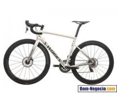 2020 SCOTT Addict RC 15 54cm - Ultegra Di2, Freios a Disco Hidráulicos, Rodas de Carbono