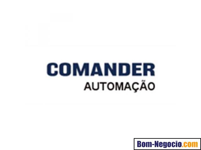 Comander Automação