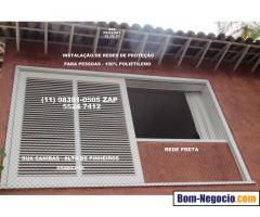 Redes de Proteção no Alto de Pinheiros, (11) 98391-0505, zap