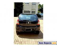 Renault Sandero Expression 1.0 Hi-Flex 16V 5p
