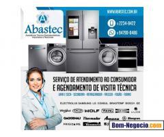 Assistência para eletrodomésticos na região de São Paulo