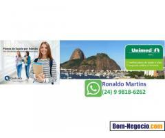 Vendedor Qualicorp  em Resende 24|99818-6262
