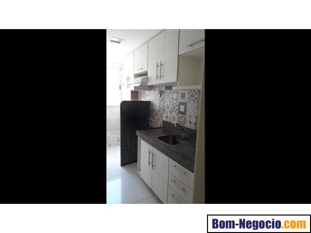 Vendo excelente apartamento no Village das Palmeiras lll