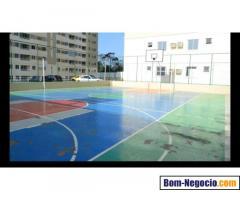 Vendo apartamento no Village das Palmeiras lll