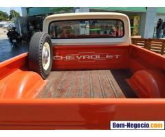 Chevrolet C14 1971
