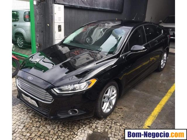 Ford Fusion 2.5 flex Aut. 2015/2016