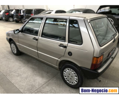 Fiat Uno Mille Ex 1.0 8v 4p 1998/1999