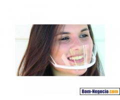 Màscara transparente