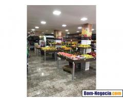 Icaraí lojão mais 2 pavimentos residenciais