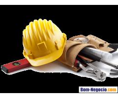 M&E construções e serviços geral