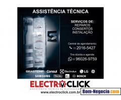 Serviço de assistência para sua geladeira em São Paulo