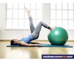 Estúdio Pilates Integrado
