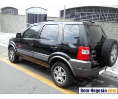 Veículo Particular Ford Ecosport XLS Freestyle 1.6 Flex 2006