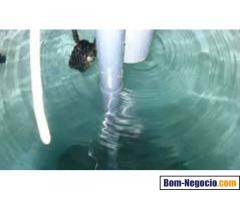 Impermeabilização de caixa de água em Barueri