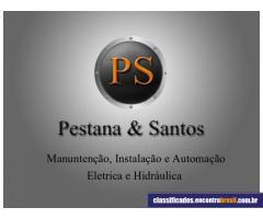 Pestana & Santos