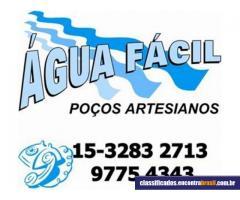 Água Fácil Poços Artesianos