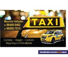 Mauricio Valadão Táxi