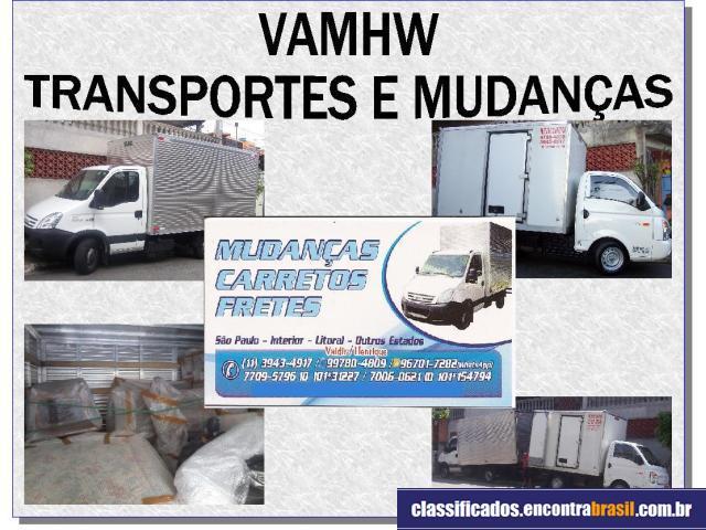 Vamhw Transportes