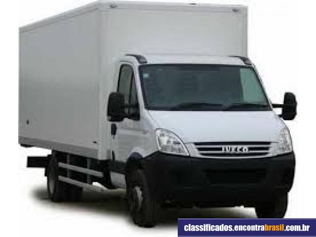 LuMar Transportes - Carretos - Fretes - Distribuição