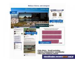 Wallace Vianna webdesigner freelancer