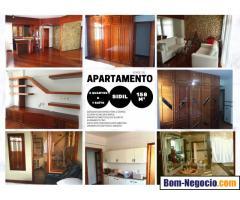 Apartamento em Divinópolis, Sidil, 158m³