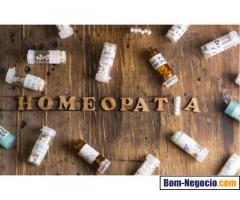 Homeopatia Atendimento