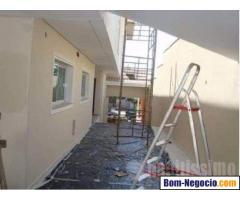 Pintor de paredes, pequenas reformas