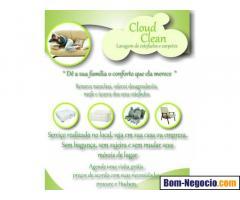 Lavagem de estofados e carpetes