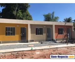 Ótimas Casas em Queimados Pague zero na documentação