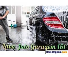Lava Jato Garagem 151 Caicaras