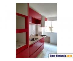 Apartamento 2 quartos anapolis