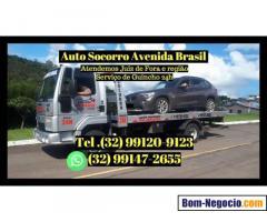 (32)99120-9123 Guincho Auto Socorro Avenida Brasil Juiz de Fora
