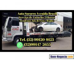 (32)99147-2655 GUINCHO EM JUIZ DE FORA AUTO SOCORRO AVENIDA BRASIL