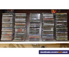 Compro Discos de Rock (CD & LP)