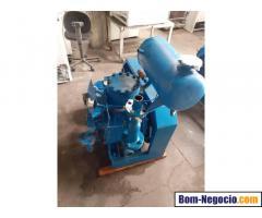 compressor madef 1c 11 x 8 com base e motor