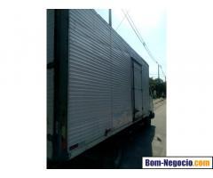Baú caminhão 5m