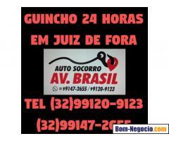 (32)99147-2655 Guincho em Juiz de Fora
