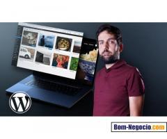 Criamos Sites Profissionais