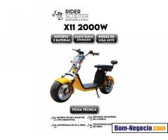Scooter elètrica 2021