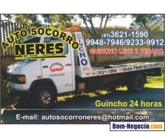 Guincho Neres 41) 99948-7946