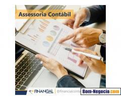 Financial Contabilidade – Escritório de Contabilidade em Vitória - ES