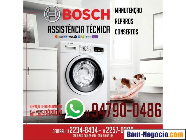 Assistência técnica para máquina de lavar roupas