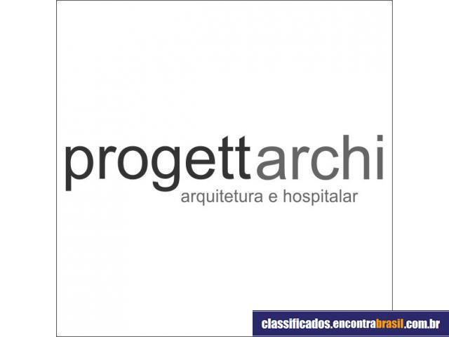 Progettarchi Arquitetura Hospitalar