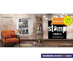Stamp Mooca Engelux - Vendo Apartamento 1 e 2 dorm