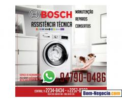 Assistência técnica para máquina lavadora de roupas