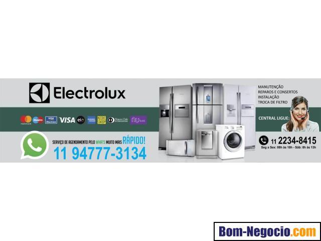 Manutenção para refrigerador nacional e importado