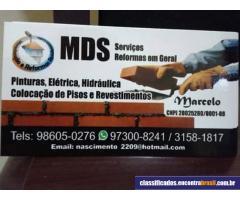 CONSTRUÇÃO E REFORMAS RJ