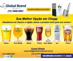 Chopp Express Delivery