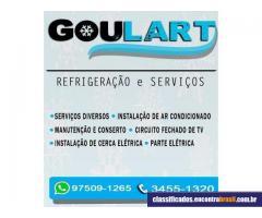 Goulart Refrigeração e Serviços