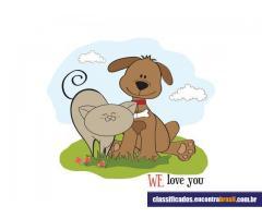 Luciana - Pet Sitter, Dog Walker, Cuidador de Cães